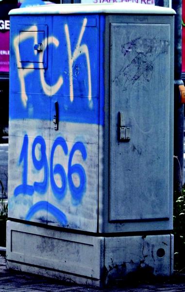 Grafitti (1)
